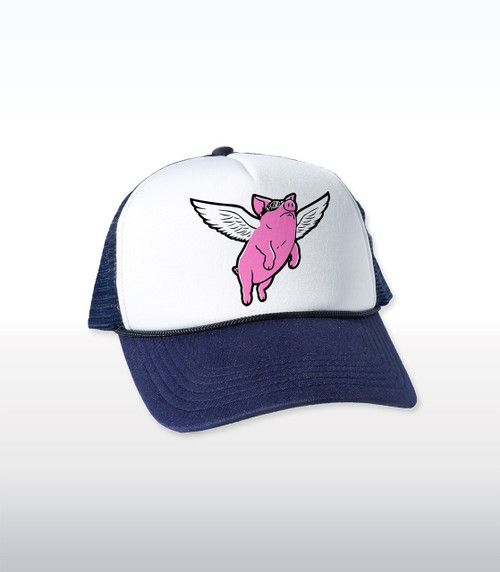 Image for Tiger Hugs Baseball Hat