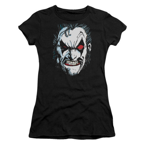 Image for Lobo Girls T-Shirt - Face