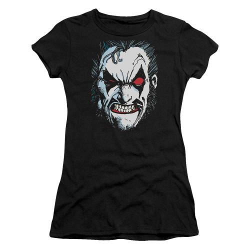 Image for Lobo Girls T-Shirt - Face