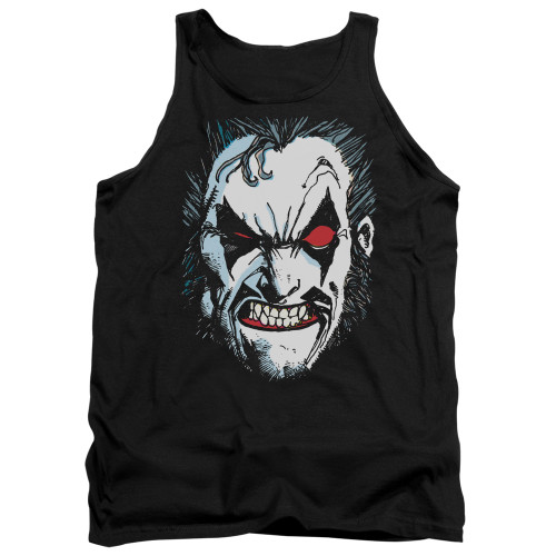 Image for Lobo Tank Top - Face