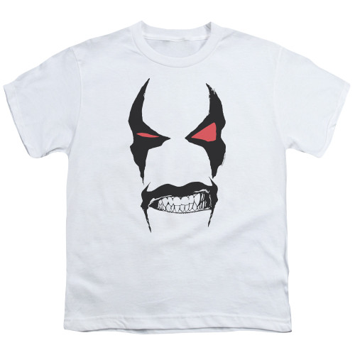 Image for Lobo Youth T-Shirt - Big Face