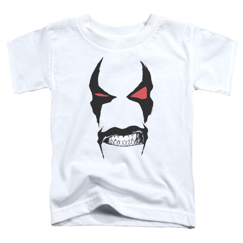 Image for Lobo Toddler T-Shirt - Big Face