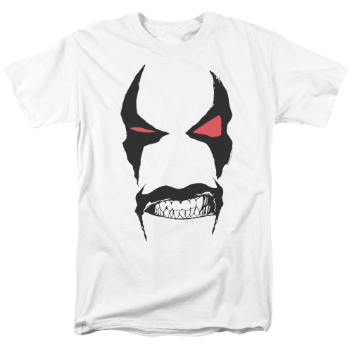 Image for Lobo T-Shirt - Big Face