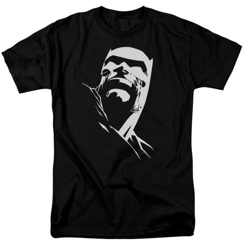 Image for Batman T-Shirt - Contrast Profile Head