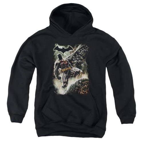 Image for Batman Youth Hoodie - Family