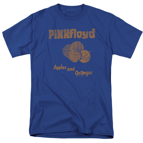 Image for Pink Floyd T-Shirt - Apples and Oranges