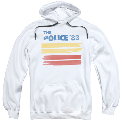 Image for The Police Hoodie - '83