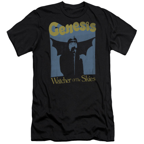 Image for Genesis Premium Canvas Premium Shirt - Watcher of the Skies
