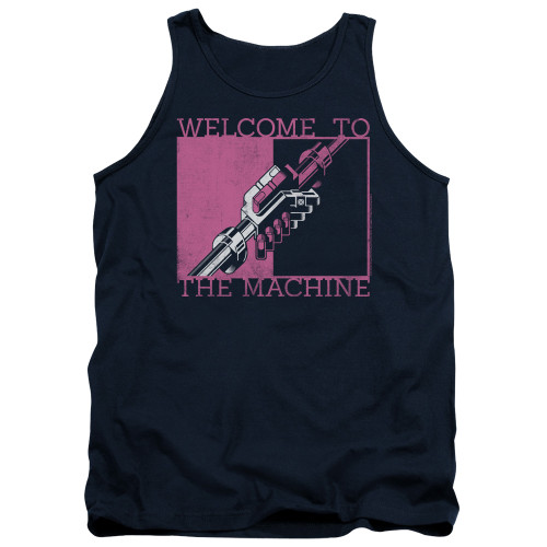 Image for Pink Floyd Tank Top - Welcome to the Machine