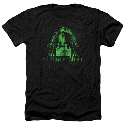 Image for Predator Heather T-Shirt - Splatter