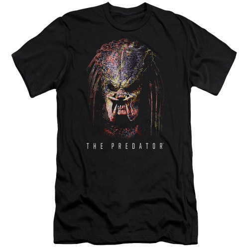 Image for Predator Premium Canvas Premium Shirt - Battle Paint