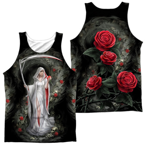 Image for Anne Stokes Sublimated Tank Top - Life Blood