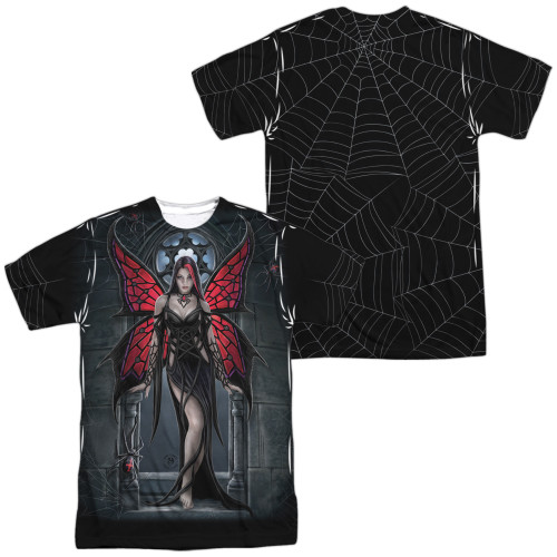 Image for Anne Stokes Sublimated T-Shirt - Arcanafaria 100% Polyester