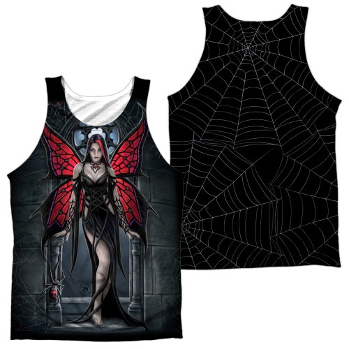Image for Anne Stokes Sublimated Tank Top - Arcanafaria