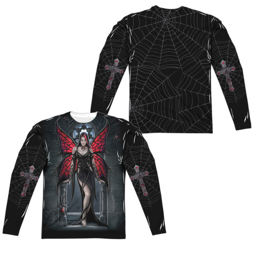 Image for Anne Stokes Sublimated Long Sleeve - Arcanafaria
