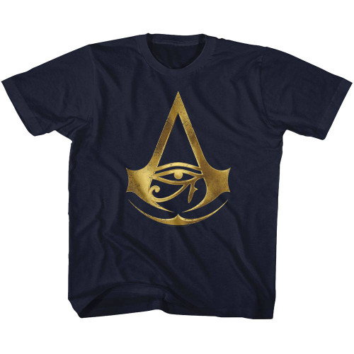 Image for Assassin's Creed Origins Sigil Youth T-Shirt