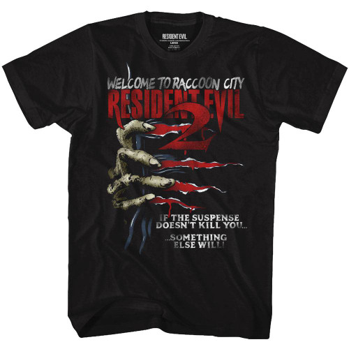 Image for Resident Evil Something Else T-Shirt