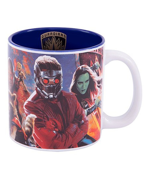 Image for Guardians of the Galaxy II Coffee Mug