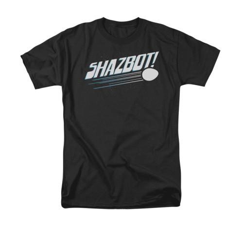 Image for Mork & Mindy T-Shirt - Shazbot Egg