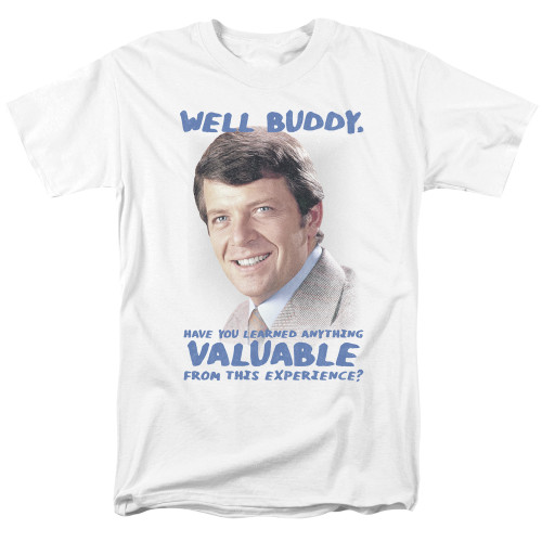 Image for The Brady Bunch T-Shirt - Buddy
