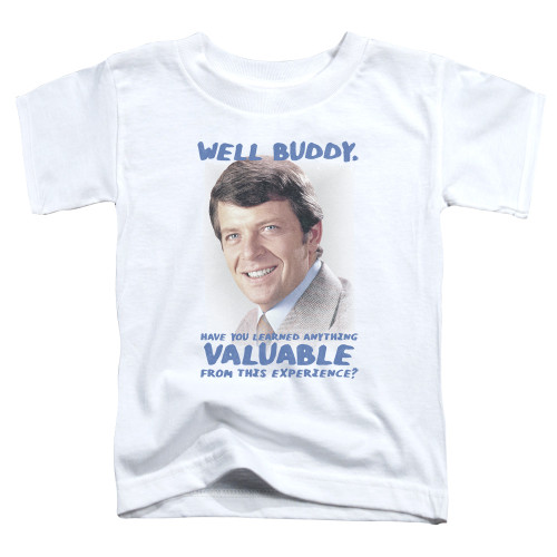 Image for The Brady Bunch Toddler T-Shirt - Buddy