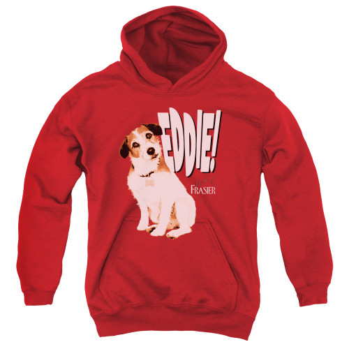 Image for Frasier Youth Hoodie - Eddie