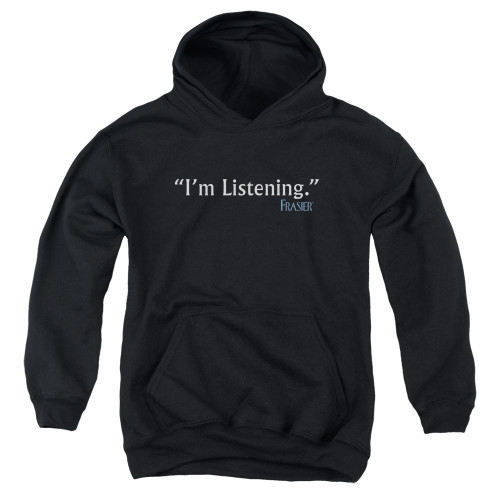 Image for Frasier Youth Hoodie - I'm Listening