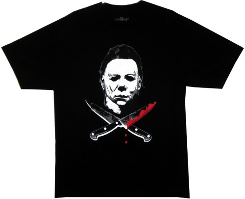 Image for Halloween T-Shirt - Mike Myers