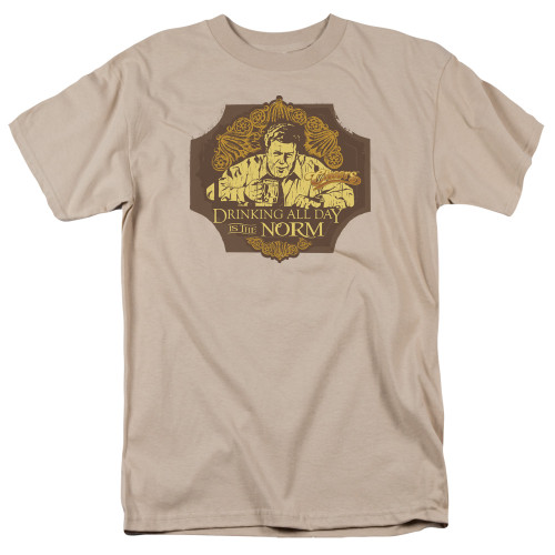 Image for Cheers T-Shirt - The Norm