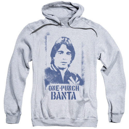 Image for Taxi Hoodie - One Punch Banta