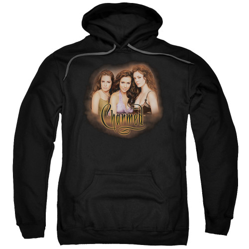 Image for Charmed Hoodie - Smokin'
