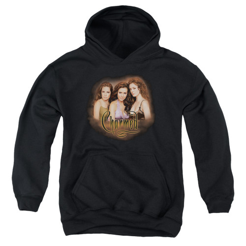 Image for Charmed Youth Hoodie - Smokin'