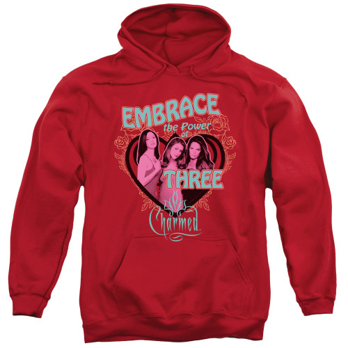 Image for Charmed Hoodie - Embrace the Power