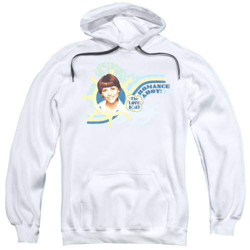 Image for The Love Boat Hoodie - Romance Ahoy!