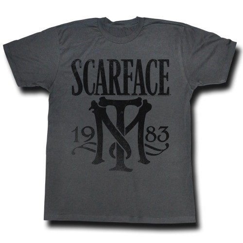 Image for Scarface T-Shirt - Symbol