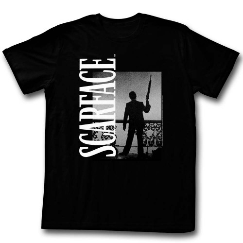 Image for Scarface T-Shirt - Don't