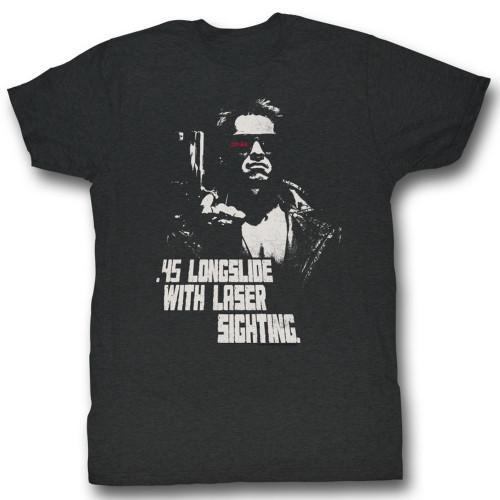 Image for Terminator T-Shirt - Longslide