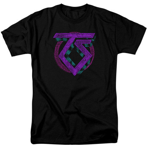 Image for Twisted Sister T-Shirt - Symbol