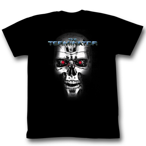 Image for Terminator T-Shirt - The Terminator