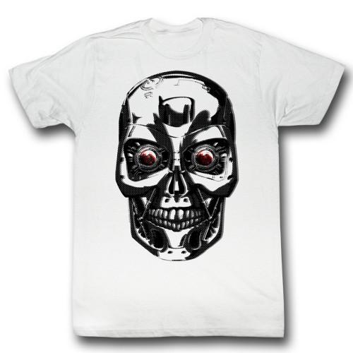 Image for Terminator T-Shirt - Skull Face