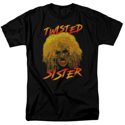 Image for Twisted Sister T-Shirt - Twisted Scream