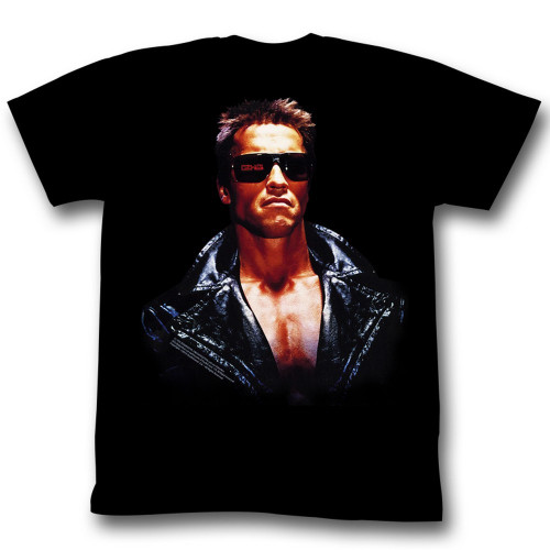 Image for Terminator T-Shirt - This Dude