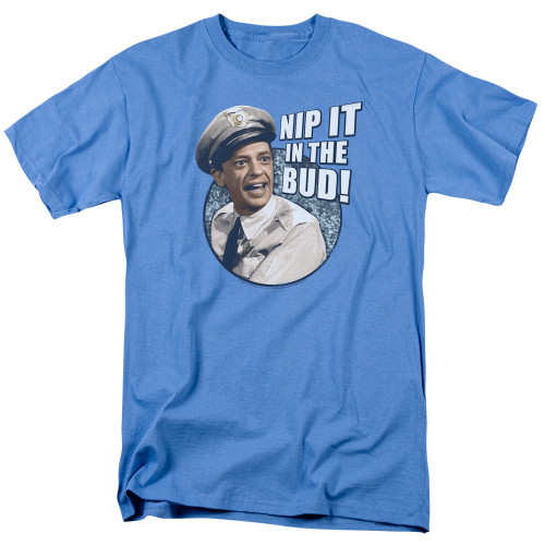 Image for Andy Griffith Show T-Shirt - Nip It