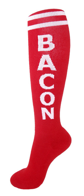Image for Bacon Socks