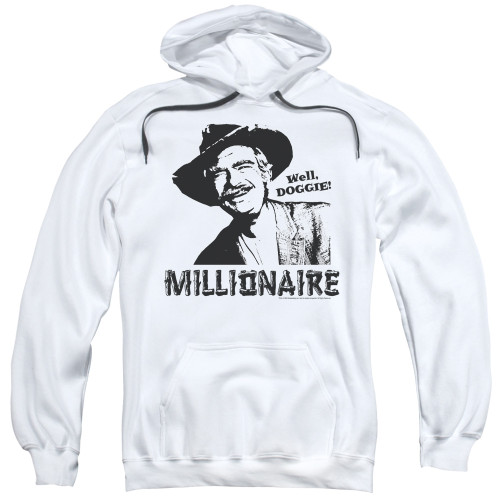 Image for The Beverly Hillbillies Hoodie - Millionaire