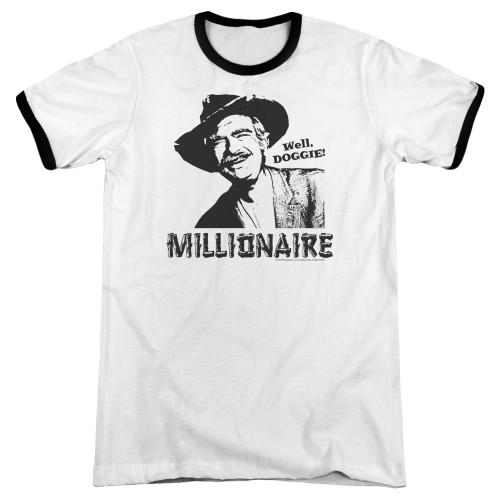 Image for The Beverly Hillbillies Ringer - Millionaire