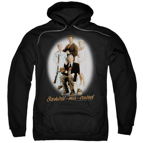 Image for The Beverly Hillbillies Hoodie - Sophistimacated