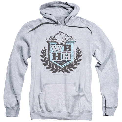 Image for Beverly Hills, 90210 Hoodie - WBHH Lacrosse