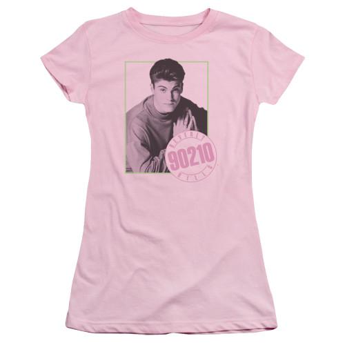 Image for Beverly Hills, 90210 Girls T-Shirt - David