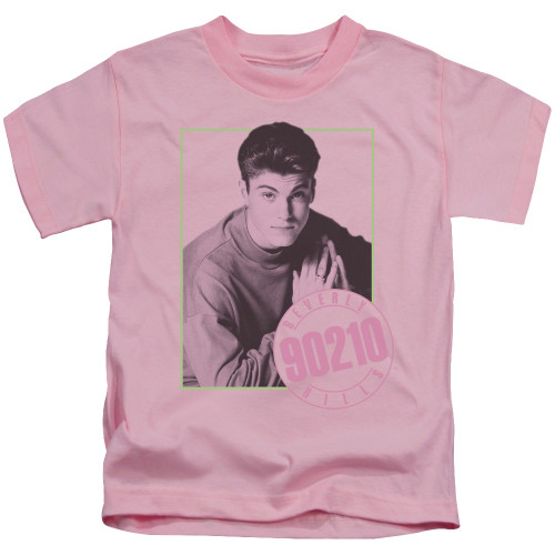 Image for Beverly Hills, 90210 Kids T-Shirt - David